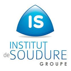 Logo de l'Institut de Soudure
